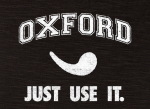 Oxford Comma just use it